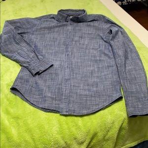 Merona small cotton shirt